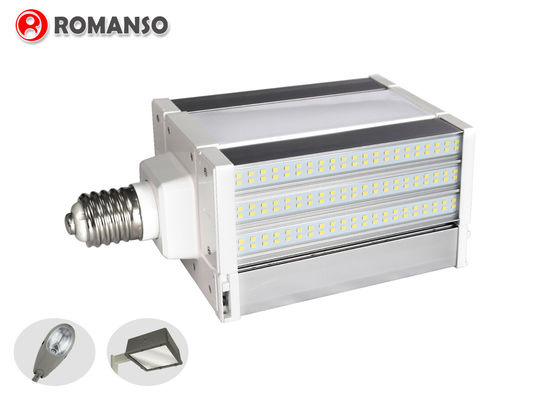 China Lámpara de la modificación del bulbo LED Shoebox de la MAZORCA de maíz del grado 54w 3000K-6000K LED de la UL 180 de DLC distribuidor